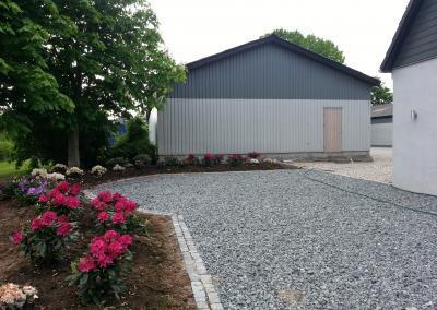 Anlægge-af-Rhododendron-og-terrasse